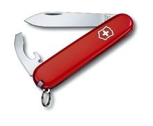 Нож складной Victorinox Bantam 84 мм, Red