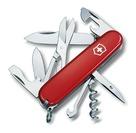 Нож складной Victorinox Climber 91 мм, Red