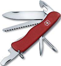 Нож складной Victorinox Trailmaster 111 мм, Red