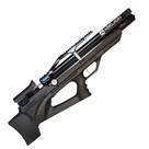 Винтовка пневматическая Aselkon PCP MX 10-S cal 6.35, Black