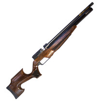 Винтовка пневматическая Aselkon PCP MX 5 cal 6.35, Wood