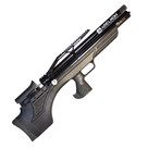 Винтовка пневматическая Aselkon PCP MX 7-S cal 6.35, Black
