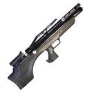Винтовка пневматическая Aselkon PCP MX 7-S cal 5.5, Black
