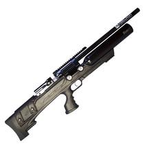 Винтовка пневматическая Aselkon PCP MX 8 cal 6.35, Black