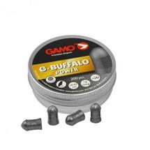 Пули свинцовые Gamo G-Buffalo 4,5 мм (200 шт)