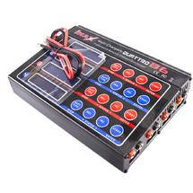 Зарядное устройство SKYRC IMax Quattro B6 4 канала 50/5 Вт