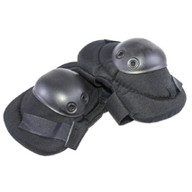 Защита локтей Alta Flex Elbow pads, Black