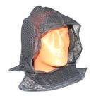 Защита шеи и головы Пейнтболёр, Black (б/у)