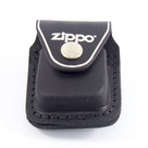 Чехол для Zippo LPCBK клипса, Black