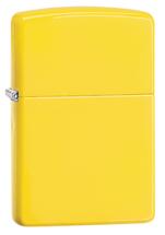 Зажигалка Zippo 24839 Bear, Lemon