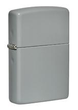Зажигалка Zippo 49452 Классическая, Flat Grey