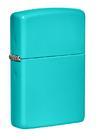 Зажигалка Zippo 49454 Классическая, Flat Turquoise